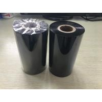 Buy cheap WAX Thermal Transfer Ribbon 210x300m  for Printer machine and Barcode to print the name card product