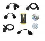 Buy cheap Allscanner VCX Diagnostic Scanner Compatible HDX For Nissan Truck product
