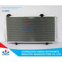 Buy cheap VIOS 04 Car Auto AC Condenser for VIOS'04 replace parts Air condition for after market product