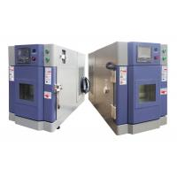 Buy cheap Criterion Environmental Test Chamber With Cold - Rolled Plate External Material product