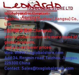 Buy cheap Leonardo Ferrari Lamborghini Maserati Diagnostic Tool Leonardo Diagnostics from wholesalers