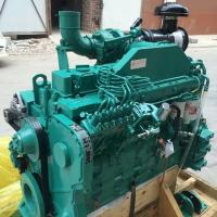 Buy cheap 200 KVA G Drive Cummins 6CT 8.3 Diesel Engine Electric Start For Generator Set product