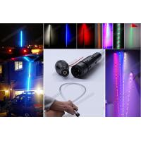 China Color Changing / Dancing ATV LED Light Whips / Flag Pole Lights 5050 SMD on sale