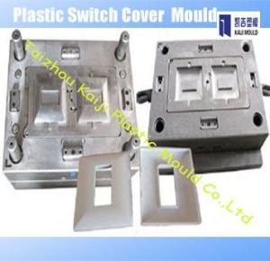 Buy cheap Molde plástico da tampa de interruptor product