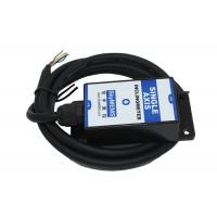 Buy cheap High Precision Electronic Tilt Switch with Adjustable Threshold / Voltage Model TS311 product