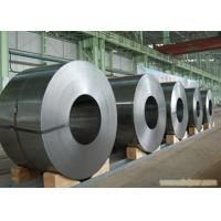 Buy cheap 3.0 - 16mm Thick 304l Stainless Steel Coil, Hot Rolled Steel Sheet Roll product