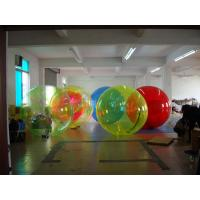China Walk-on-Water Ball Inflatable Bigger Sphere for Kids Inflatable pools on sale