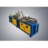 Buy cheap Customized Voltage Pipe Manufacturing Equipment , High Speed Punching Machine product