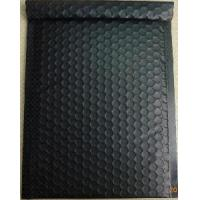 China Black Metallic Bubble Envelopes on sale