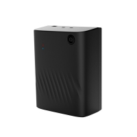 Buy cheap Low Oil Consumption Scent Air Machine Bluetooth Control White / Black Color product
