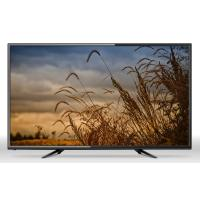 """China Big 48"""" 1080p flat screen direct backlit led tv wide viewing angle narrow frame design wholesale"""