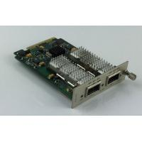 Buy cheap 10Gbps XFP To XFP Optical-electrical-optical Fiber Media Converter Repeater product