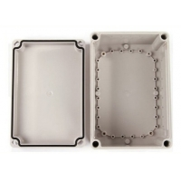 Buy cheap ABS PC 280x190x130mm Waterproof Junction Box Ip65 product