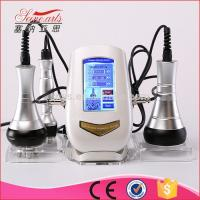 China Vacuum Radio Frequency Home Device For Body Shaping wholesale