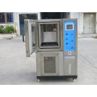 Buy cheap Constant  Temperature Cycling Chamber 150L 500X600X500mm 25~150C product