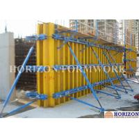 Buy cheap H20 Concrete Wall Formwork and Column Formwork, Wooden Beam H20 Panel Formwork product