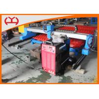 China Small Gantry CNC Flame Cutting Machine With Non - Deforming Guide Rail CE on sale