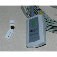 China Blue tooth PC ECG system on sale