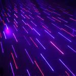 DJ disco mini laser light M-200 red&green160mW stage laser equipment Club KTV