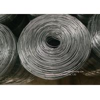 Buy cheap High Tensile Gal Cattle Wire Fence Stock Fencing For National Parks product