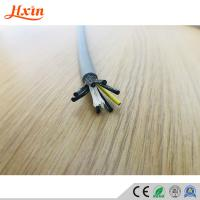 China H05VV5-F Cores 12*0.5 mm2 Rvv Cable Ce Cable Electric Cable Electrical Wire on sale
