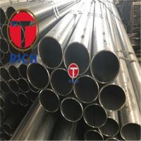 Buy cheap TORICH GB/T 3091 Q195 Q215A/B Q235A/B Welded Steel Tube for Low Pressure Liquid Delivery product