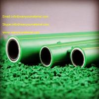 China High Quality PPR Pipe and PVC Pipe info@wanyoumaterial.com on sale