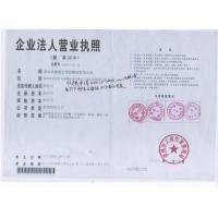 IDEAS PLASTICS & PRESENTS (SHEN ZHEN) CO ., LTD Certifications
