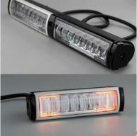 Buy cheap LED Light Bar Voltage: 80W Length: 10-50 inch Color: White/Yellow/Blue/Green product