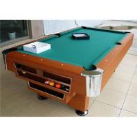 Buy cheap Nine ball table from wholesalers