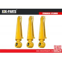 Buy cheap Excavator Double Acting Long Stroke Hydraulic Cylinder/Tractor Loader Hydraulic Arm Boom Bucket Cylinder product