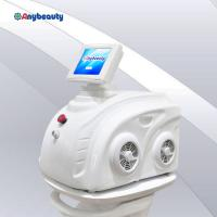 Buy cheap Painless 808nm Diode Laser Hair Removal 28kg With 15 * 15mm Spot Size product