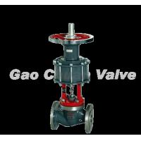 Quality ZSPQ pneumatic piston cuts off the valve for sale