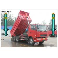 Quality Customized Agricultural Hydraulic Cylinders 8412210000 HS Code , Agricultural Hydraulic Rams for sale