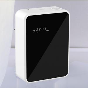 Buy cheap 12V White Plastic Aroma Machine Scent Diffuser Essential Oil Dispenser Use Home product