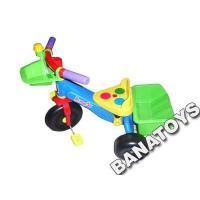 Buy cheap Tri-wheel Pedal Car for Children product