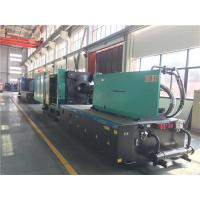 Buy cheap Horizontal High Speed Injection Moulding Machine , 650 Ton Toggle Injection Molding Machines product