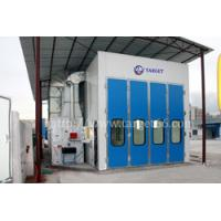 12m truck painting spray booth , big bus spray painting booth oven TG-12-45