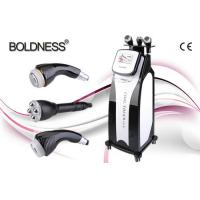 Buy cheap Weight LossUltrasonic Cryotherapy Radio Frequency Cavitation Slimming Machine 50Hz 220V product