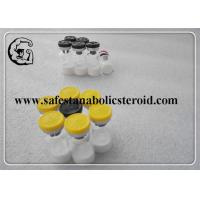 Buy cheap White Powder Human Growth Peptides Enfuvirtide Acetate (T-20) CAS 159519-65-0 product