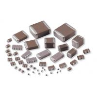 China SMD Multilayer Ceramic Capacitor on sale