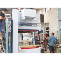 Buy cheap Furniture Making Plywood Hot Press Machine With High Accuracy Cylinders product