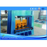 Buy cheap Automatic Welding Machine Tube Mill Auxiliary Equipment Adjustable Size For Carbon Steel product