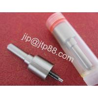 Buy cheap High Speed Steel Common Rail Injector Nozzle L153PBD / L381PBD Coulor Silver product