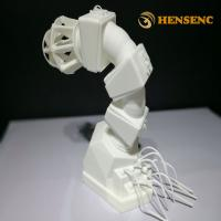 China Action Figures 3D Prototyping Service , Anime Figure 3D Model Printing Service on sale