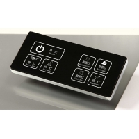 Buy cheap Hotel Touch Switch Hotel Socket Plug Hotel Electronic Door Number Touch Switch from wholesalers