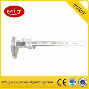 Buy cheap Metal Casing Score Precision Digital Caliper 150mm,200mm,300mm for measuring ID,OD,depth product