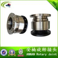 Buy cheap 10'' DIN flange standard Import seal high pressure water swivel joint for sewage treatment system product
