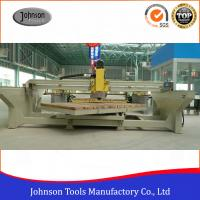 Buy cheap JST -400 Automatic Stone Cutting Machine from wholesalers