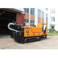 Buy cheap 20T Trenchless Boring Machine Pipe Pulling Automatic HDD Equipment product